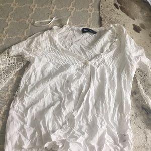 Fabrik white top